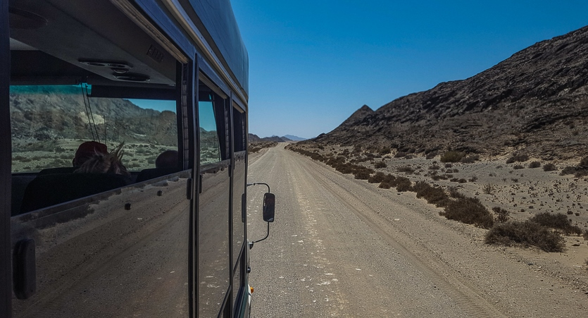 richtersveld national park namibia