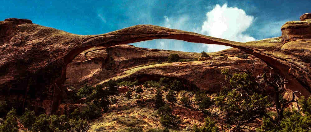 national park arches