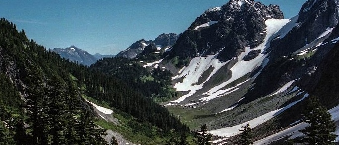 north cascades